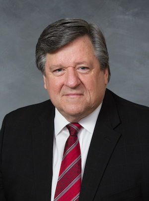 Martin Nesbitt