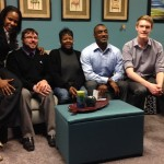 LGBT Democrats choose first officers for Mecklenburg caucus