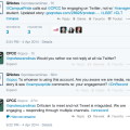 featured image CPCC Twitter account melts down in confrontational tweets
