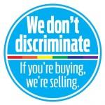 U.S./World: Mississippi businesses say 'We Don't Discriminate'