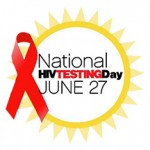 Free HIV testing on National HIV Testing Day