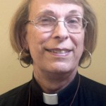 Our People: Q&A with the Rev. Dawn Jennifer Flynn