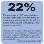 LGBT elders: The facts