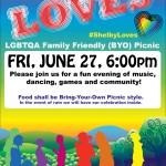 Shelby to host first-ever Pride on Friday evening