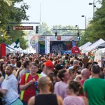 Pride 2014: Charlotte Pride brings big talent to Uptown