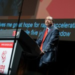 Stepping up the pace: HIV prevention, treatment and cure