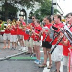Charlotte: Band gearing up for Charlotte Pride