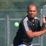 Triangle: Tennis tourney announced