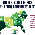 Study: N.C. has 'robust' LGBT assets, but lacks significant funding