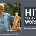 featured image New national CDC campaign features Asheville transwoman