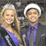 U.S./World: Transgender teen crowned homecoming king