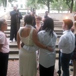 Photo Essay: Marriage Equality in Charlotte