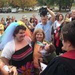 Judge overturns anti-LGBT amendment in North Carolina
