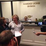 S.C. Supreme Court halts same-sex marriages