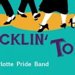 Charlotte: Band opens season