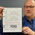 Mecklenburg register expects flood of same-sex marriage licenses