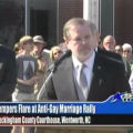 featured image N.C. GOP leader says he'll seek new anti-gay law next session
