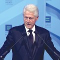 featured image U.S./World: Bill Clinton speaks at HRC gala