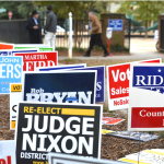 N.C. elections return disappointing results for LGBT voters