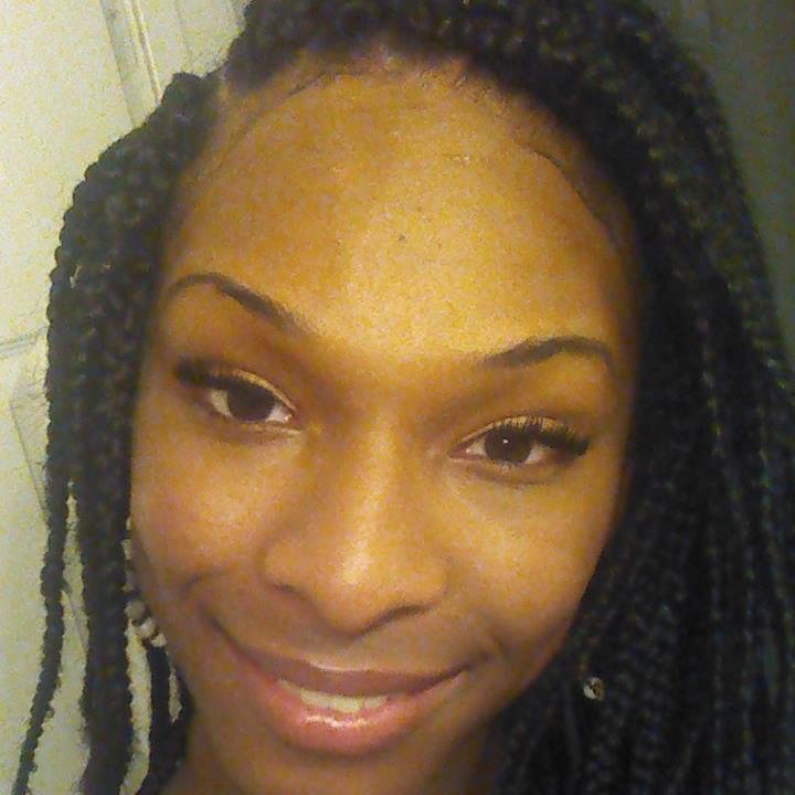"""Elisha Maurice Walker has been missing since Oct. 23. She is identified by law enforcement as male, 20 years old (DOB: 09-26-1994), 5'8"""", 120 pounds, with """"light brown skin complexion."""""""
