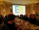More than 400 people attended the annual Equality NC Gala in Greensboro. Photo Credit: Equality NC.