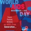 featured image World AIDS Day events