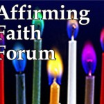 Triangle: Faith forum approaches