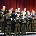 Western: Cantaria holds Xmas concert