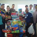 featured image Coastal: Org collects toys