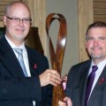 featured image Western: Honorees receive award