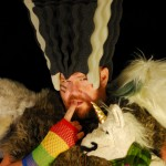 Lee Grutman: Puppet Master