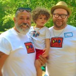 Triangle: Gay dad joins council