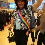 LGBT Democrats elect new leaders, trans activist might run for state party chair
