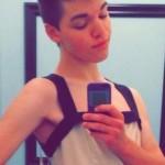 Carolinas advocates rally in honor of transgender teen