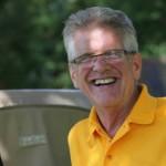 Winston-Salem leader Mike Britt dies at age 66