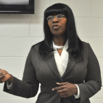 NAACP leader stands firm on her support for gay rights and Latino immigrants