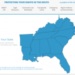 N.C.-based group releases online 'LGBT Rights Toolkit' for the South