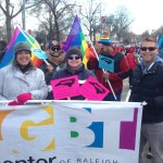 Triangle: LGBT Center of Raleigh announces events