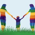 Casting director seeks same-sex adoptive parents over weekend