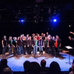 Celebrating songs of passion, community and history