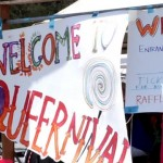 Triangle: Youth group holds celebration
