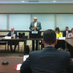 House committee hears public comment on anti-LGBT magistrate marriage bill