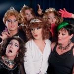 Triad: Crowns abound at bingo