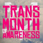 Triangle: Trans* Month events slated