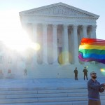 U.S./World: Supreme Court hears marriage cases