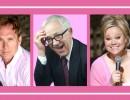'Sordid Lives' cast of characters (left to right) Del Shores, Leslie Jordan and Caroline Rhea.
