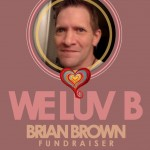 Popular local bartender Brian Brown dies from cancer