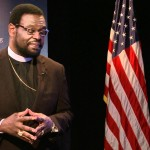 Bishop who calls marriage equality a 'satanic plot' to hold event in Charlotte on Thursday