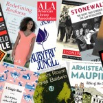 Pride 2015: Prideful reads for GLBT Book Month