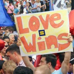 Love Wins: A timeline of marriage equality in the U.S.
